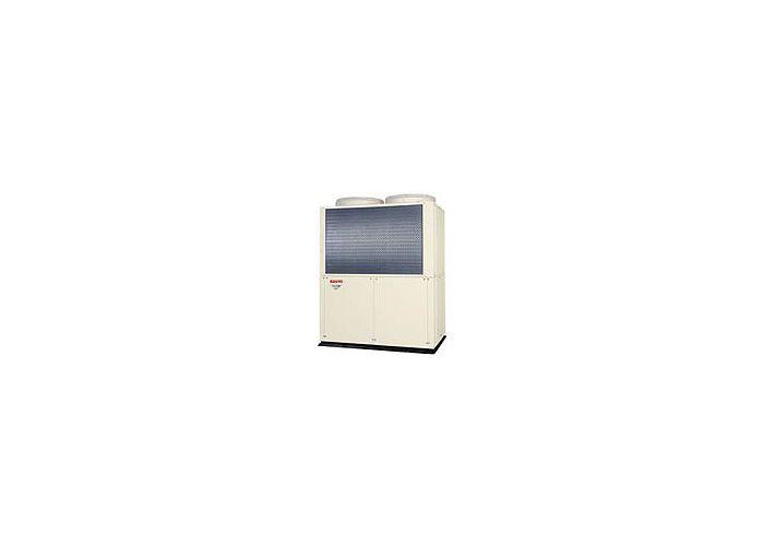 Внешний блок теплообменник rxq18p7w1ba характеристики теплообменников gcp-030